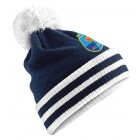 Fakenham RFC Bobble Hat