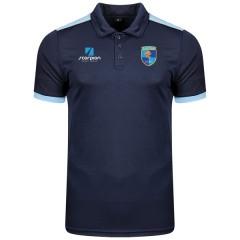 Fakenham RFC Heritage Polo Shirt