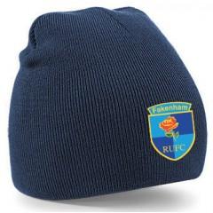 Fakenham RFC Beanie