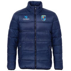 Fakenham RFC Padded Jacket