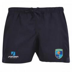 Fakenham Twill Rugby Shorts