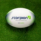 Scorpion Junior Rugby Balls