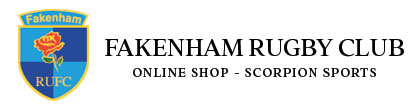 Fakenham Rugby Kit Shop